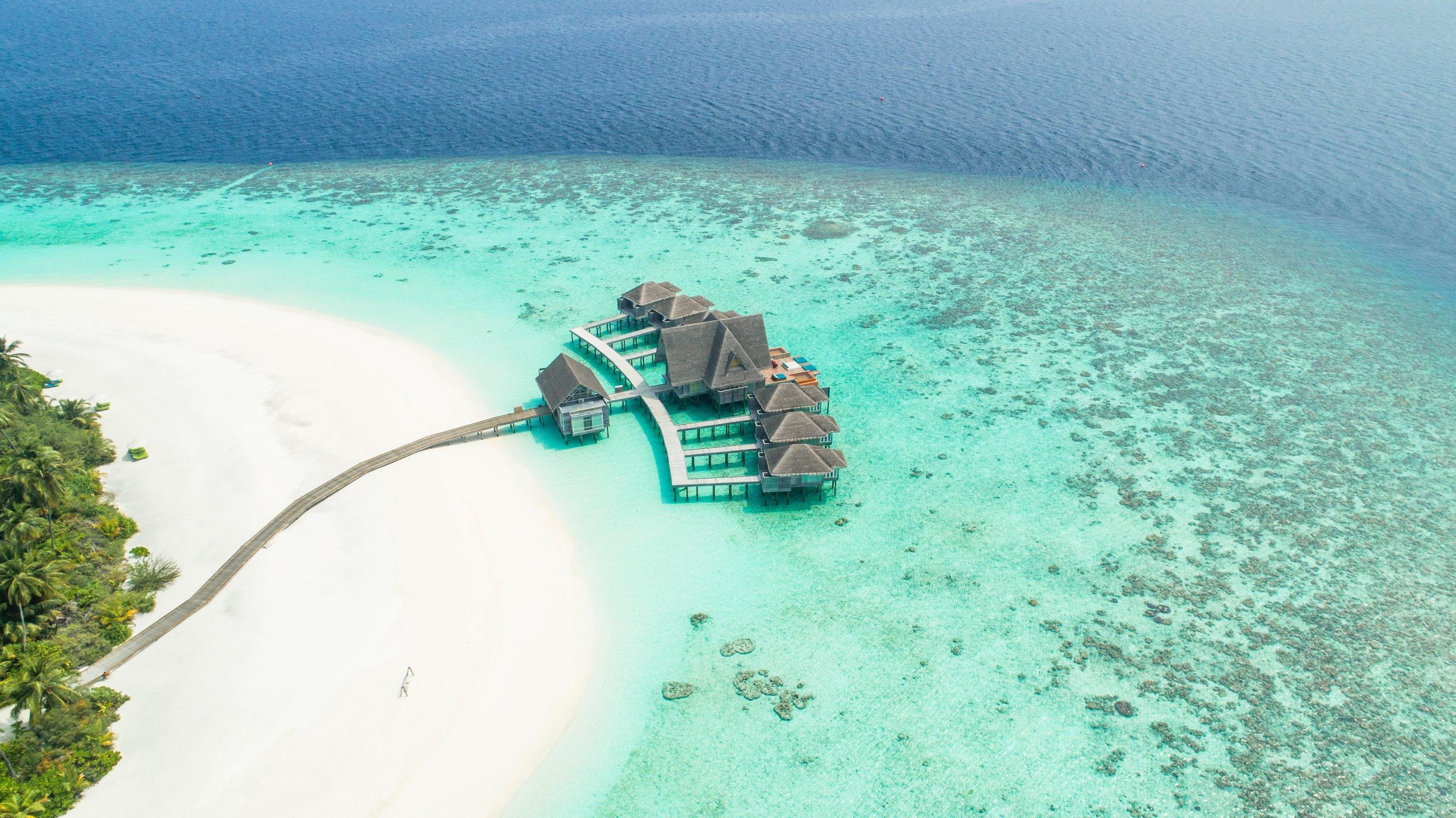 Sri Lanka & The Maldives