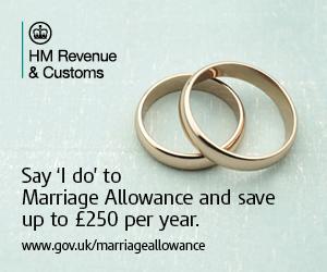 HMRC-Marriage-Allowance
